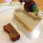 菓子工房 デコレ - 料理写真:
