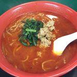 24261078 - 麻辣辛麺 550円