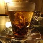 オーブ レストランカフェ - 花茶