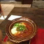 24261703 - 麻婆とろ豆腐