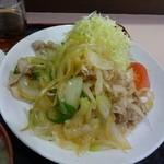 明喜屋 - スタミナ焼肉