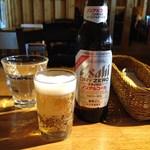 24264043 - ノンアルコールビールで