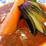 24264758 - チキン野菜(アップ)
