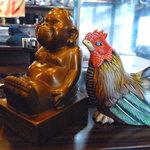 センバ鶏家 -