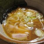 つけ麺屋 やすべえ 秋葉原店 -