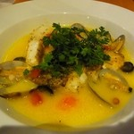 ピアンタ - 本日の鮮魚