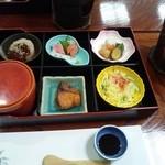 今寿司 - 一日15食限定ランチ