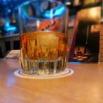 スタンドバーエンク - ●2杯目はボウモアで~~♪