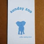sunday zoo -