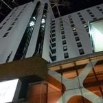 クロスホテル大阪 -