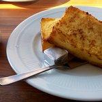 155ダイナー - フレンチトースト(2014.2上旬)