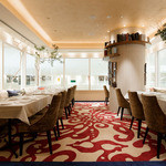 il desiderio ORTAGGIO - テーブル席は少人数での食事会やお誕生
