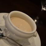 24279003 - ランチコース スープ