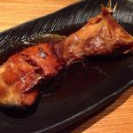 にじいろ - 煮魚504円