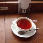 24280430 - 紅茶