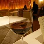 メゾン・ド・ユーロン - グラス・ワイン赤 2014.2.1x