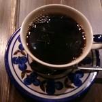 ルーエプラッツ ツオップ - ブレンドコーヒー