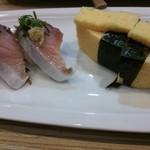 寿司ひろ - 料理写真: