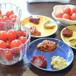 肉山 - プチトマト