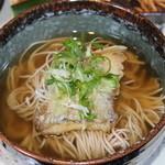 魚菜えぼし庵・隠座 - ぐし(甘鯛)は、高級魚です。皮、うろこもお召し上がり頂けます。