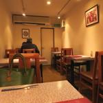 中国四川料理 梅香 - 出るときには満席となってました