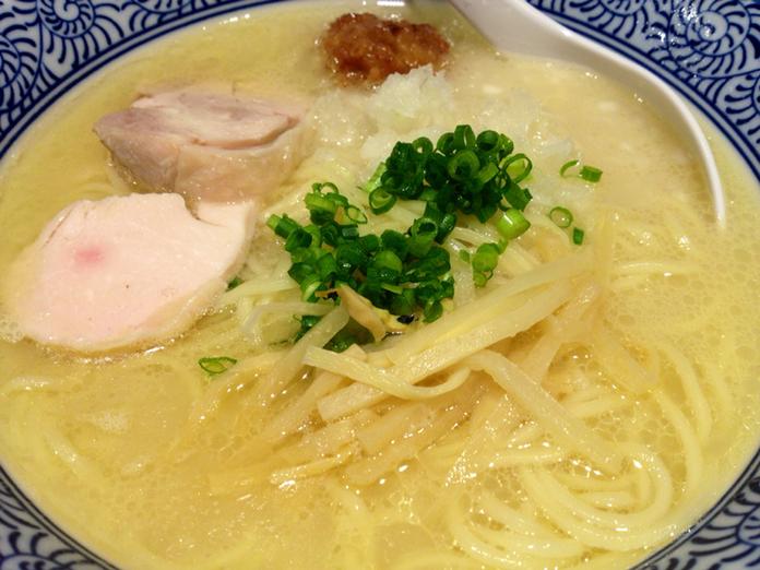 麺屋 武一 初台店