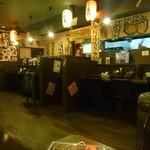 新・和歌山ラーメン ばり馬 - 漬物はセルフ食べ放題でした~
