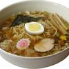 大海軒 - 料理写真:ワンタン麺 900円