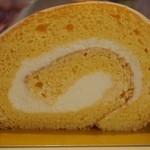 ループ - ロールケーキ
