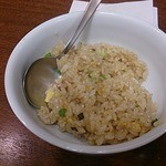 リンガーハット - 炒飯