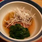 阿希ぼ乃 - 煮物