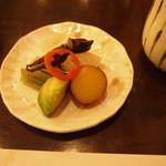 Uwoharu - 小鉢
