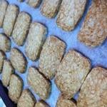 デチビカ - 乳製品卵不使用のクッキー