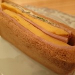 BROWN BASKET - ベーコン焼き☆ベーコンとオムレツがマッチ☆