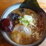 白樺山荘 - 醤油 750円