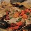 da TAKASHIMA - 料理写真:シンプルに真鯛のアクアパッツァ