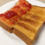 愛養 - トースト