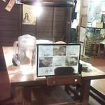 レトロ焼肉たろう食堂 -