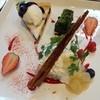 イチゴイチエ - 料理写真:ブルーベリークラフティ
