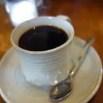 ヒヨリ+キッサ - ストロングコーヒー