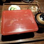 かんたろう 蜆塚店 - うな重2900円