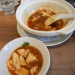 24307174 - 土鍋麻婆豆腐