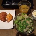 ニコリ キッチン -
