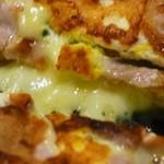 やすべえ - ゆっくり登場チーズ。