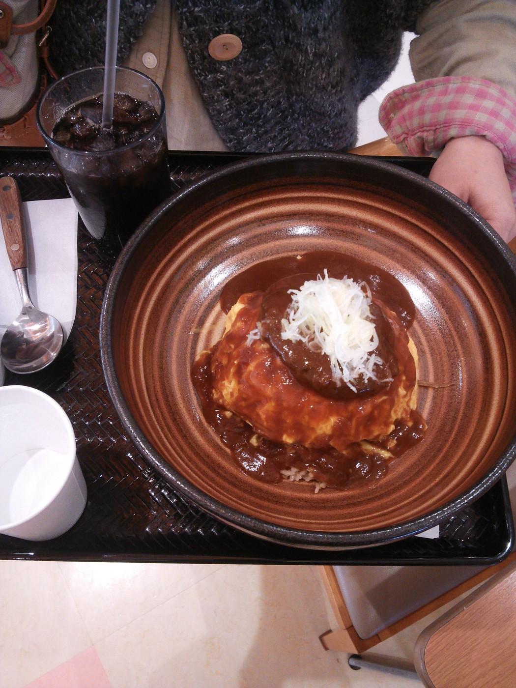 十六雑穀オムライス&ドリア専門店 おむらいす亭 香川イオンモール高松店