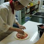 イタリアン厨房 マデーニ -