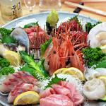 浅草だるま屋 - お腹いっぱい食べたい方に。充実の10品コース