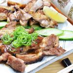 浅草だるま屋 - ガッツリ食べたいお肉派にも満足のメニューが盛りだくさん