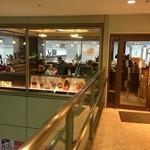 カフェ横濱珈琲物語 - 外観