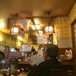 レストラン角家 -